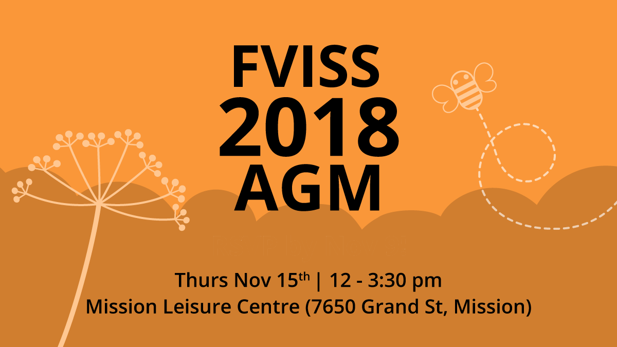 FVISS 2018 AGM Notice