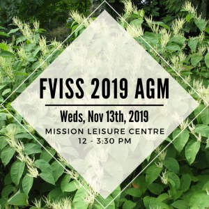 FVISS 2019 AGM Notice
