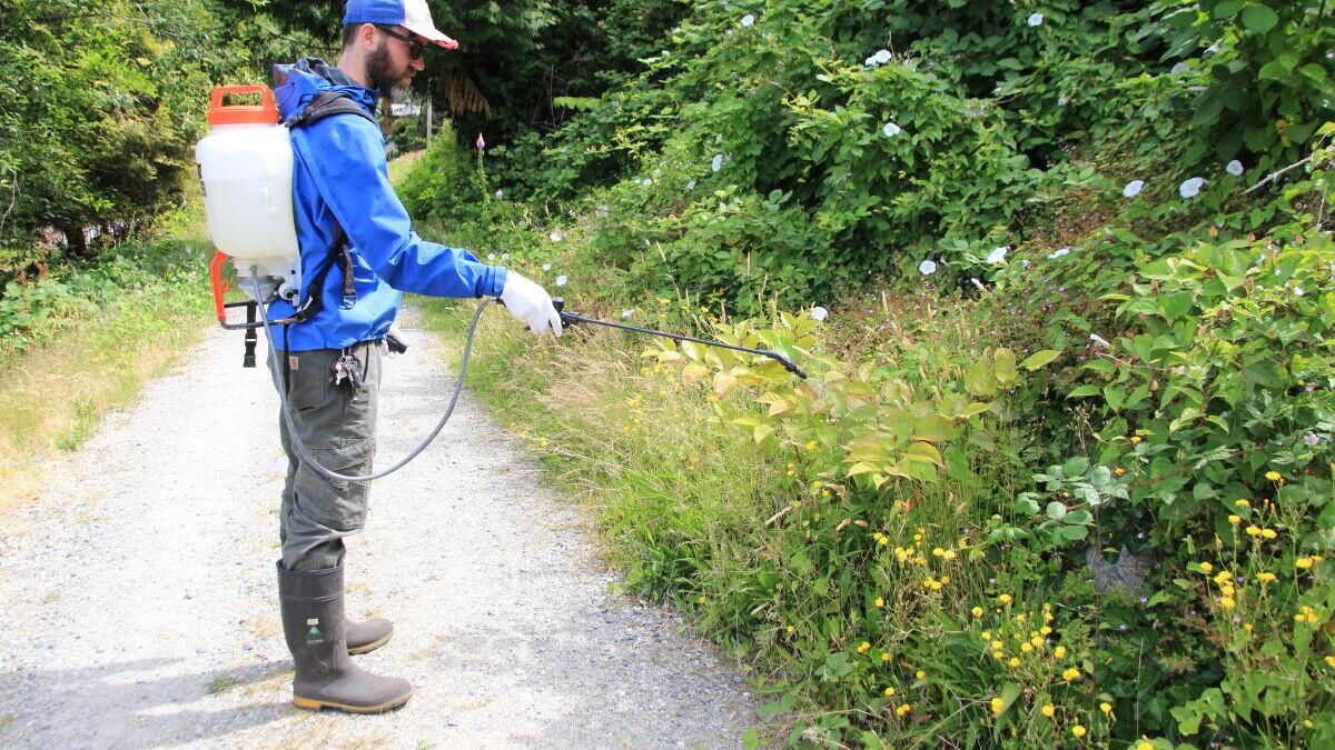 Pesticide Applicator Course 2021